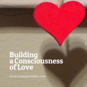 Consciousness of Love