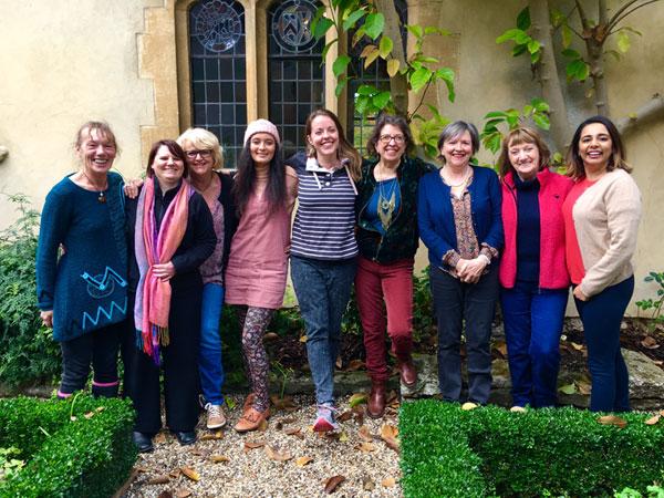 Oxford Retreat 2017
